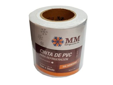 Cinta Resfrigeracion 70x20x0.1mm M&M Sin Adhesivo