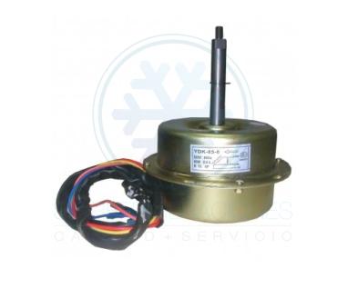 Motor Condensadora 36W  YDK36-6T