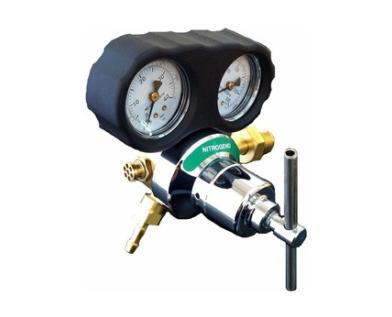Regulador de Nitrogeno para r410a 35Bar Metal Pilar