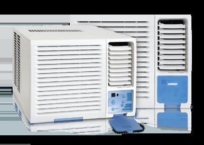 Aire acondicionado Winpac eco de  4.450 fg Frio Solo