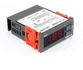 Elitech STC-1000 Termostato Controlador de temperatura 50 A 120ºc 220volt 10a